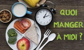 que manger le midi au bureau quoi manger le midi le déjeuner idéal pour être en bonne santé