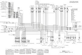 uvw motor wiring diagram or schematic nsr wiring diagram components
