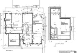 tudor floor plans typical british house plan