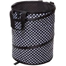 American Flag Bed In A Bag Checkered Flag Collapsible Container Direcsource Ltd 69072