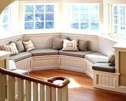 bay window seat cushions bay window seat ikea blamo co