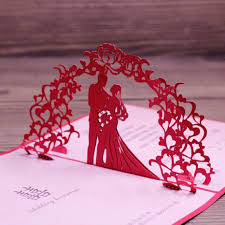 wedding invitations red and silver attract wedding guest with unique wedding invitations registaz com