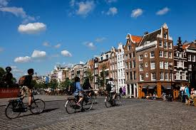 How To Retire A Flag Best Places To Retire Abroad Amsterdam Wsj
