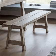 oak modern kitchen waldorf indoor dining bench oak modern kitchen benches