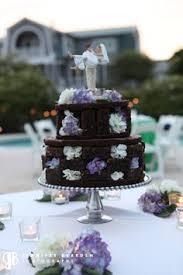 mini brownie wedding cakes brownies instead of cake nice