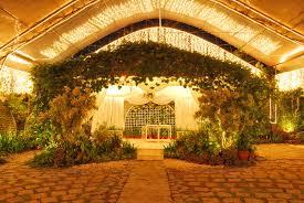 impressive affordable garden wedding venues the best little guide