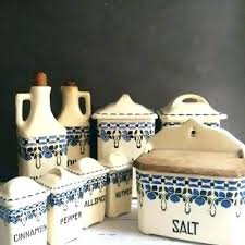 kitchen canister sets ceramic ceramic kitchen canisters seo03 info