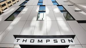 exclusive take an inside look at luxury hotel thompson seattle