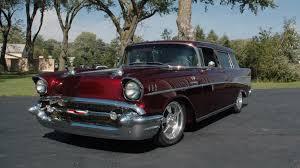 nomad car 1957 1957 chevrolet nomad resto mod s170 chicago 2014