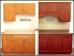 Refinish Kitchen Cabinet Doors Reface Kitchen Cabinet Refacing Cabinets Is It Worth It Reface