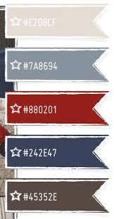 nautical color scheme but missing yellow new place ideas