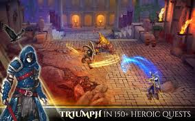 blood u0026 glory immortals mod apk 1 1 0 android game u0026 application