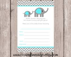 Raffle Tickets For Baby Shower Free Printable Elephant Baby Shower Invitations Beautiful Printable