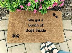 Funny Doormat Sayings Hakuna Moscato Doormat Wine Doormat Funny Doormats Custom