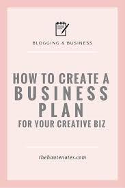 ideas about Creating A Business Plan on Pinterest   Retail     Pinterest