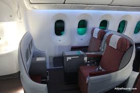 Boeing 787 Dreamliner Interior Taking Lan U0027s Boeing 787 Delivery Flight To Santiago Part 1