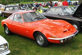1974 buick opel opel gt information and photos momentcar