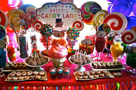 Circus Candy Buffet Ideas by Candy Land Wonka U0026 Sweet Themed Parties U0026 Decor Are Our Specialty