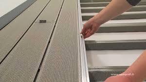 photo terrasse composite comment installer upm profi deck terrasse composite 2012 vidéo