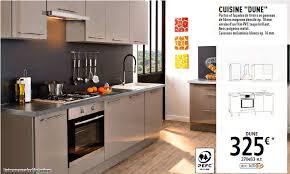 cuisine brico depo electro depot cuisine idées de design moderne alfihomeedesign