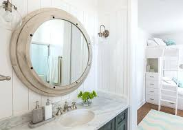 Mirror Sconce Vanities Bathroom Mirror And Sconces The Bathroom Sconces Are