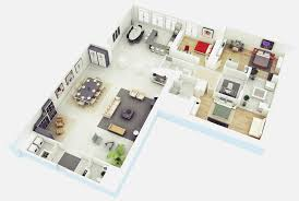 Houzd by House Plans With Interior Photos Home Design