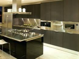 steel kitchen backsplash stainless steel kitchen backsplash evropazamlade me