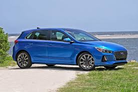 auto review is the 2018 hyundai elantra gt the real deal