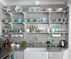 english country kitchen design interesting types of open kitchen shelving artenzo