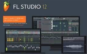fl studio full version download for windows xp fl studio 12 5 1 165 crack plus serial number download