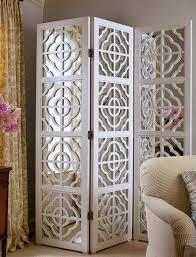 mirrored sliding room dividers divider doors 0 stunning wall