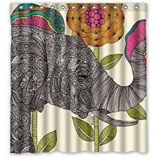 amazon com deny designs valentina ramos aaron shower curtain 69