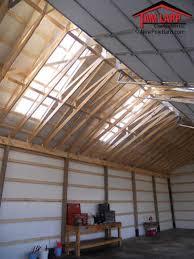 Pole Barn Roofing Residential Polebarn Building Culpeper Tam Lapp Construction Llc
