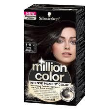how to mix schwarzkopf hair color schwarzkopf 1 0 million color black https www transfashions