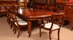 Mahogany Dining Room Furniture Astonishing Solid Mahogany Dining Room Set 13429 On Table