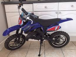 mini motocross bikes mini motocross bike and quad in gravesend kent gumtree