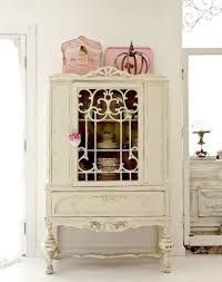 Shabby Chic Vintage Furniture by 264 Best Vintage Cabinets Buffets And Dressers Images On