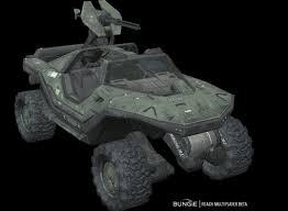 halo 4 warthog vehicles halo reach information
