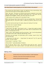 alluring christmas carol worksheet answers for a christmas carol