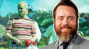 Seeking Jon Daly Comedian Jon Daly Really Wants You To Who Golfer Daly Is