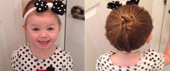 toddler hair single learns to style toddler s hair at cosmetology school