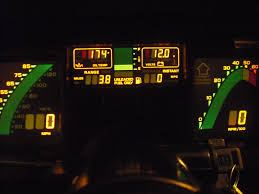 digital corvette forum digital dash driving me corvetteforum chevrolet