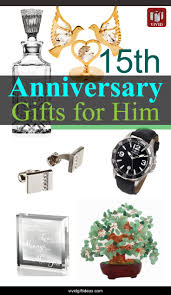 15th anniversary gift ideas for him 155 best anniversary gift ideas images on anniversary