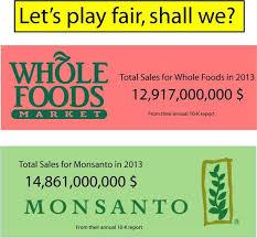 Whole Foods Meme - whole foods monsanto food