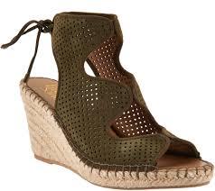 franco sarto u2014 women u0027s heels booties flats u2014 qvc com