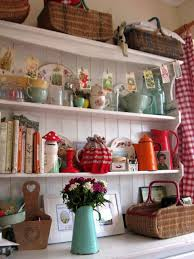 Decorating Cottage Style Home 537 Best Colorful Cottage Style Images On Pinterest Cottage