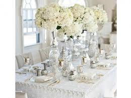 mariage et blanc decoration salle de mariage blanc et argent mariage toulouse
