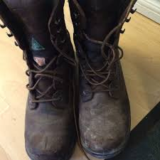 womens work boots size 9 find more size 7 s wing steel toe work boots csa