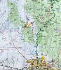 Us Region Map Region Southwest Info Pics Maps More Dude Ranchcom Us Southwest