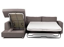 Narrow Sofa Bed Small Leather Corner Sofa Beds Centerfieldbar Com